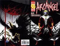 Cover Thumbnail for Arcángel: Alas Fantasmales (Planeta DeAgostini, 1996 series)