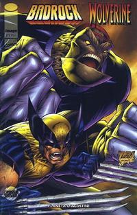 Cover Thumbnail for Badrock / Wolverine (Planeta DeAgostini, 1997 series)