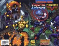 Cover Thumbnail for Capitan América / Ciudadano V Especial 1999 (Planeta DeAgostini, 1999 series)