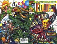 Cover Thumbnail for Coloso (Planeta DeAgostini, 1998 series)