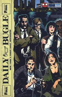 Cover Thumbnail for Daily Bugle (Planeta DeAgostini, 1997 series)