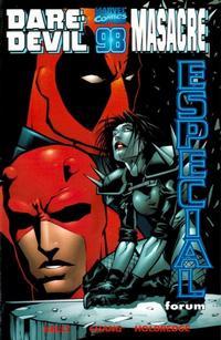 Cover Thumbnail for Daredevil / Masacre Especial 98 (Planeta DeAgostini, 1998 series)