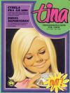 Cover for Tina - Et Se-album (Serieforlaget / Se-Bladene / Stabenfeldt, 1980 series) #3/1980