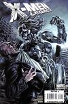 Cover Thumbnail for X-Men: Legacy (2008 series) #223