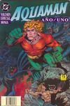 Cover for Aquaman (Zinco, 1995 series) #[1] - Año Uno