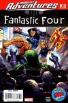 Cover for Marvel Adventures Fantastic Four (Marvel, 2005 series) #36