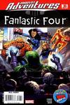 Cover for Marvel Adventures Fantastic Four (Marvel, 2005 series) #36