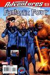 Cover for Marvel Adventures Fantastic Four (Marvel, 2005 series) #42