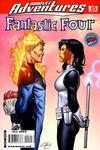 Cover for Marvel Adventures Fantastic Four (Marvel, 2005 series) #45