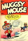 Cover for Muggsy Mouse (Magazine Enterprises, 1951 series) #5