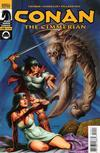Cover for Conan the Cimmerian (Dark Horse, 2008 series) #10 / 60