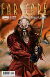 Cover Thumbnail for Farscape: D'Argo's Lament (2009 series) #1 [Cover A]