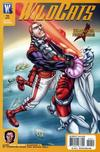 Cover for Wildcats (DC, 2008 series) #10