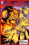 Cover for Wildcats (DC, 2008 series) #12