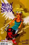 Cover for Mercy Sparx (Devil's Due Publishing, 2008 series) #2