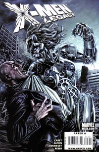 Cover Thumbnail for X-Men: Legacy (Marvel, 2008 series) #223