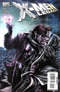 Cover Thumbnail for X-Men: Legacy (Marvel, 2008 series) #224
