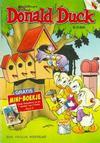 Cover for Donald Duck (VNU Tijdschriften, 1998 series) #13/2000