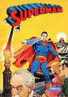 Cover for Superman Libro Comic (Editorial Novaro, 1973 series) #2