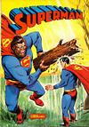 Cover for Superman Libro Comic (Editorial Novaro, 1973 series) #4