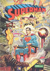 Cover for Superman Libro Comic (Editorial Novaro, 1973 series) #5