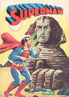 Cover for Superman Libro Comic (Editorial Novaro, 1973 series) #6