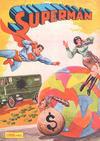 Cover for Superman Libro Comic (Editorial Novaro, 1973 series) #7