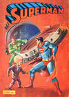 Cover for Superman Libro Comic (Editorial Novaro, 1973 series) #9