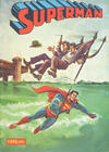 Cover for Superman Libro Comic (Editorial Novaro, 1973 series) #10