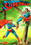 Cover for Superman Libro Comic (Editorial Novaro, 1973 series) #11