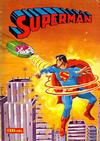 Cover for Superman Libro Comic (Editorial Novaro, 1973 series) #13