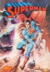 Cover for Superman Libro Comic (Editorial Novaro, 1973 series) #15