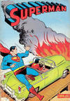 Cover for Superman Libro Comic (Editorial Novaro, 1973 series) #18