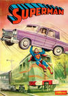 Cover for Superman Libro Comic (Editorial Novaro, 1973 series) #19
