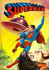 Cover for Superman Libro Comic (Editorial Novaro, 1973 series) #21