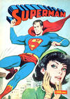 Cover for Superman Libro Comic (Editorial Novaro, 1973 series) #25