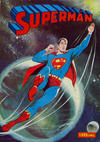 Cover for Superman Libro Comic (Editorial Novaro, 1973 series) #26