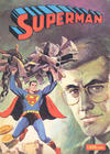 Cover for Superman Libro Comic (Editorial Novaro, 1973 series) #30