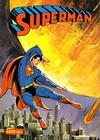 Cover for Superman Libro Comic (Editorial Novaro, 1973 series) #31
