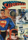 Cover for Superman Libro Comic (Editorial Novaro, 1973 series) #33