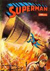Cover for Superman Libro Comic (Editorial Novaro, 1973 series) #35