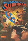 Cover for Superman Libro Comic (Editorial Novaro, 1973 series) #37