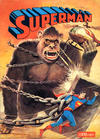 Cover for Superman Libro Comic (Editorial Novaro, 1973 series) #38