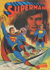 Cover for Superman Libro Comic (Editorial Novaro, 1973 series) #40