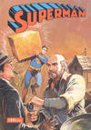Cover for Superman Libro Comic (Editorial Novaro, 1973 series) #41