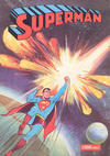 Cover for Superman Libro Comic (Editorial Novaro, 1973 series) #43