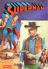 Cover for Superman Libro Comic (Editorial Novaro, 1973 series) #44