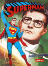 Cover for Superman Libro Comic (Editorial Novaro, 1973 series) #47