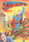 Cover for Superman Libro Comic (Editorial Novaro, 1973 series) #49