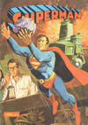 Cover for Superman Libro Comic (Editorial Novaro, 1973 series) #50